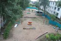 Детский сад сельхозтехникума