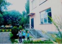 Пушкинский детский сад