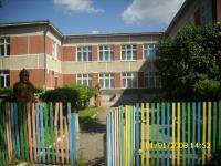 Еремеевский детский сад