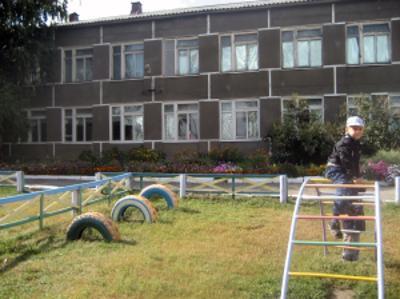 Ольгинский детский сад