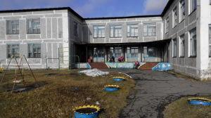 """Бологойский детский сад """"Ромашка"""
