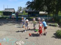 Добровольский детский сад
