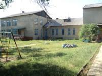 Хлебодаровский детский сад