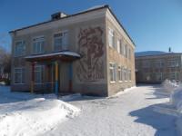 Саргатский детский сад № 4