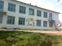 Шараповский детский сад
