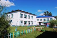 Таврический детский сад № 2