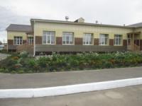Междуреченский детский сад