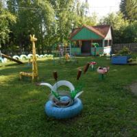 Тевризский детский сад № 3