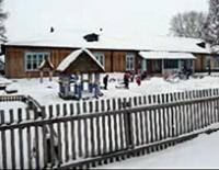 Дошкольное отделение Курундусской школы