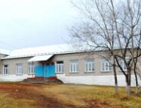 Дошкольное отделение Степногутовской школы
