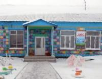 Побединский детский сад