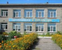 Усть-Таркский детский сад