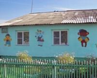 Яркуль-Матюшкинский детский сад