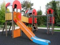 Озеро-Карачинский детский сад