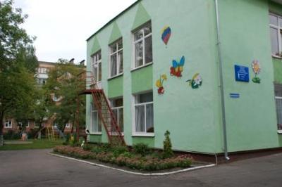 Детский сад № 102