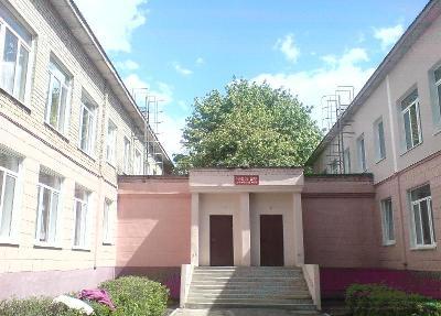Детский сад № 114