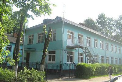 Детский сад № 87