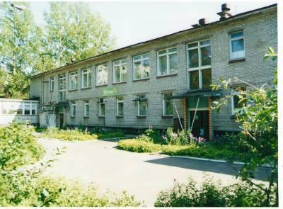 "Детский сад № 13 ""Березка"""