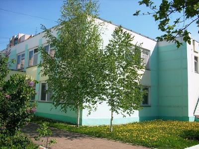 """Центр развития ребенка - детский сад № 5 """"Березка"""""""