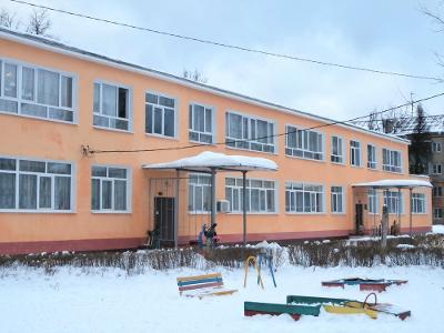 """Центр развития ребенка - детский сад № 2 """"Дюймовочка"""""""