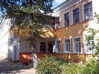 """Детский сад № 1 """"Колобок"""""""