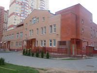 """Детский сад № 52 """"Малинка"""""""