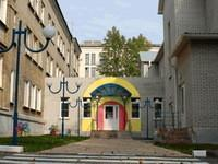 """Детский сад № 8 """"Радуга"""""""