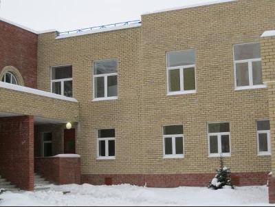 Центр развития ребенка - детский сад № 34
