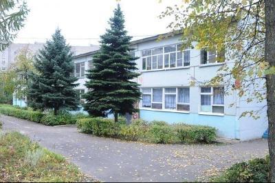 """Детский сад № 12 """"Яблонька"""""""