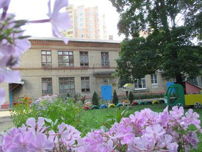 """Детский сад № 14 """"Вишенка"""""""