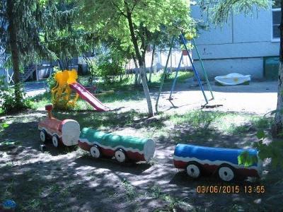"""Детский сад № 50 """"Дефектолог"""""""