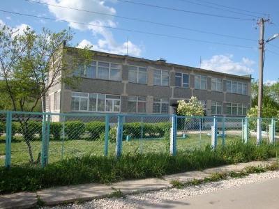 Детский сад № 46