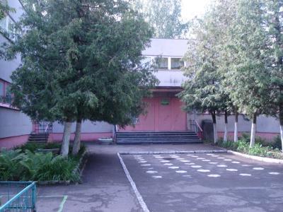"""Детский сад № 12 """"Катюша"""""""