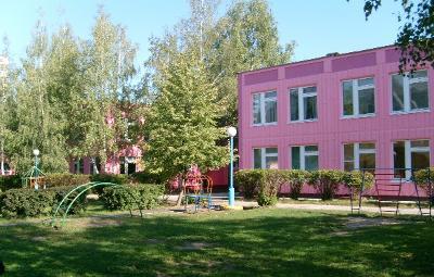 """Детский сад № 24 """"Радость"""""""