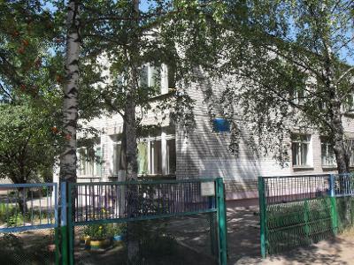"""Детский сад № 77 """"Василек"""""""