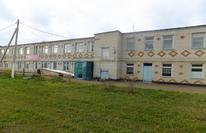 Ново-Арышский детский сад