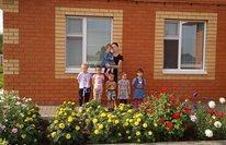 Корсабашский детский сад