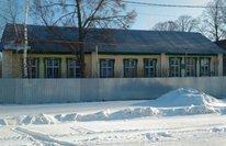 Юлтимеровский детский сад