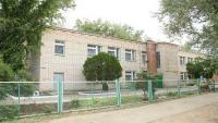 """Детский сад № 8 """"Алёнушка"""""""
