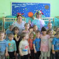 """Детский сад № 17 """"Ромашка"""""""