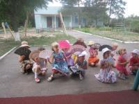 """Детский сад № 4 """"Солнечный зайчик"""""""