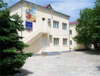 """Детский сад № 35 """"Калинка"""""""