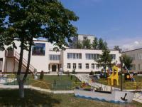 """Детский сад № 65 """"Парус"""""""