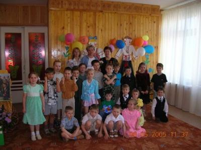 """Детский сад № 113 """"Онеженка"""""""