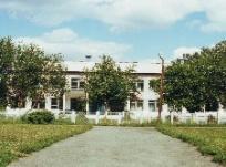 Дошкольное отделение Бочкаревской школы