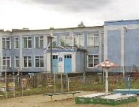 Дошкольное отделение Ярковской школы