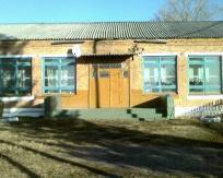 Дошкольное отделение Пеньковской школы