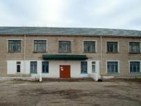 Дошкольное отделение Преображенской школы