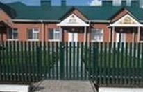 Айдаровский детский сад