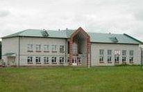 Баландышский детский сад